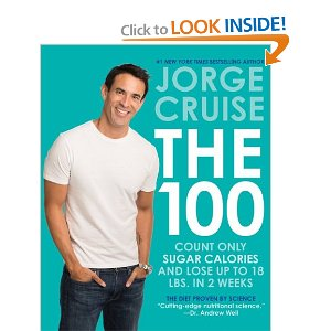 the100 The 100, As Seen on Dr. Oz, Only $14.70!