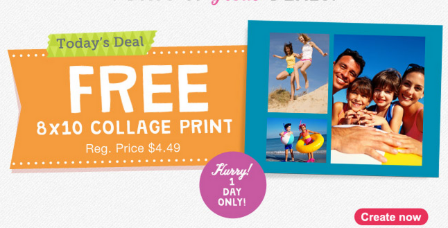 Collage coupon code