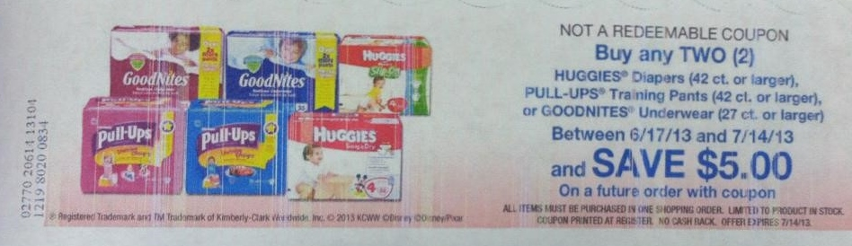 994784 10200771738809301 97968392 n *HOT* New Huggies Catalina = $2.99 at Kroger!!