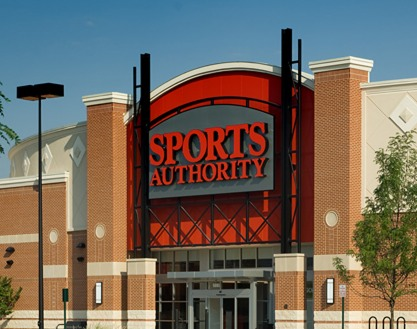 Rare Sports Authority 20% off A Single Item Coupon!