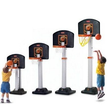 *HOT* Fisher Price I Can Play Basketball Hoop ONLY $34.99 (Reg. $69.99) + FREE shipping!