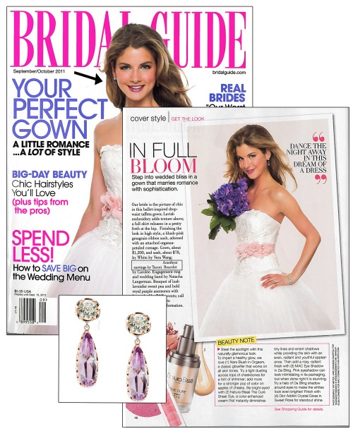 Wedding Magazine Subscriptions: FREE Issue Of Bridal Guide Magazine
