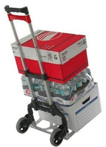 *HOT* Amazon: Magna Cart Personal Hand Truck Dolly ONLY $25.99 + FREE Shipping (Reg. $49.99!)