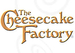 cheesecake Win a $50 Cheesecake Factory Gift Card!