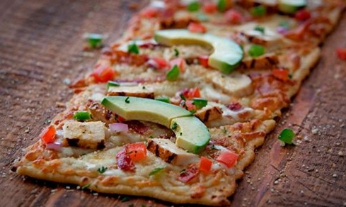 Chilis FREE Full size Flatbread Coupons (First 1,000,000!)   $9.00 VALUE
