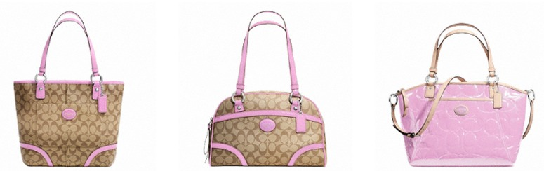 Coach bags Usa Small Purses