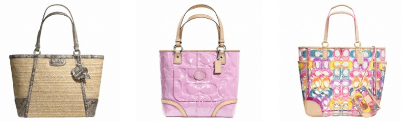 Calling all you Coach Handbag fans! You can hurry over to the Coach Factory  Outlet site and you will get an ADDITIONAL 40% off already marked down  clearance ... 0afc53a9bc