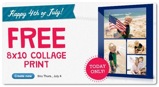 FREE SHIPPING COUPON FOR COLLAGE COM