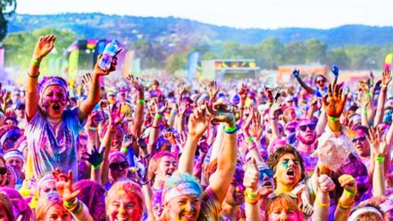 Coupon code for color run 2018 chicago