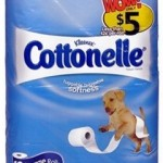 Walgreens: Cottonelle Toilet Paper 12 ct Packages Only $2.00 (ENDS Today!!)