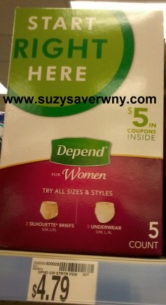 free depends