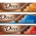 Free Dove Singles Chocolate Bars at Meijer!