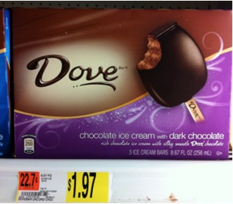 *HOT* FREE Boxes of Dove Ice Cream Bars