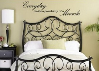 *HOT* Beautiful Removable Vinyl Decals to Decorate Rooms Starting at Only $2.50 + FREE Shipping