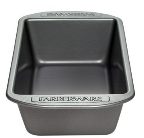 Amazon: Farberware Nonstick Bakeware 9 by 5 Inch Loaf Pan Only $5.59 (5 Star Rating!)