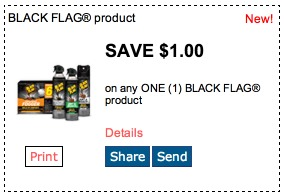 fly trap coupon