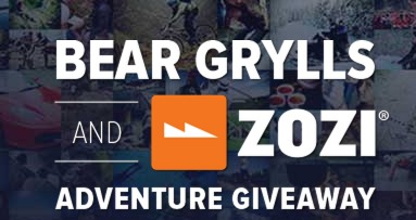 *HOT* FREE Bear Grylls Signature Gear And Local Adventures Items (First 100,000) Pay Small Shipping Fee
