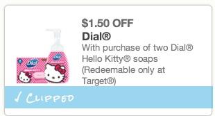 hello kitty coupon