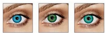 *HOT* FREE 1 Month Trial Pair of Contact Lenses (Colored or Normal!)