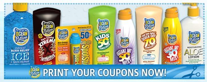 ocean coupon