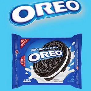 *HOT* $1.00/1 Oreo Package AND Gallon of Milk Coupon (First 50,000!)