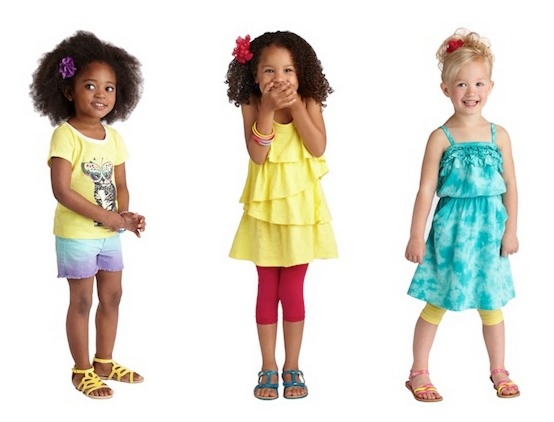 Fabkids: *HOT* FREE Outfit ($40 Value)?!