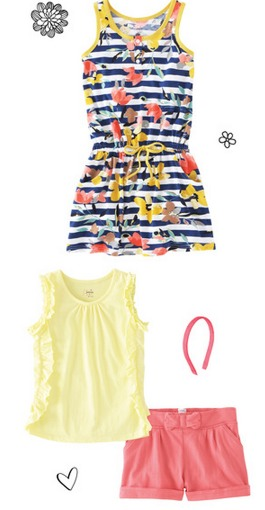 Fabkids: *HOT* FREE Outfit ($40 Value) NEW Offer?!