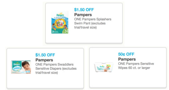 screen shot 2013 06 07 at 6 55 49 pm1 5 New & High Value Pampers Coupons = Nice Deals at Walmart, CVS and Rite Aid