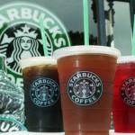 Starbucks: FREE Refills on Brewed Coffee OR Ices Coffee or Tea!