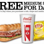 Father's Day Freebies Round-Up!