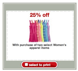 Target: Pajamas Only $4.50 with New Apparel Coupon!