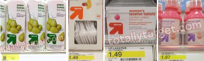 up up deals New Up&Up Deals At Target   Household and HealthCare Products As Low as $0.46 each!