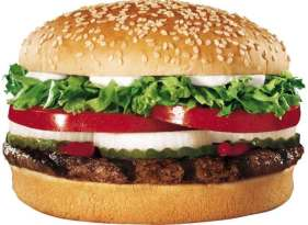 whopper Amazon Local: *HOT* FREE Burger King Voucher Offer