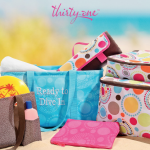 Another NEW FLASH Giveaway for a $25 Thirty-One Gifts Gift Card!