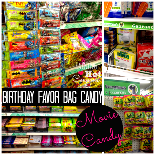 CANDY What to Buy at the Dollar Store (And What Not to Buy!)