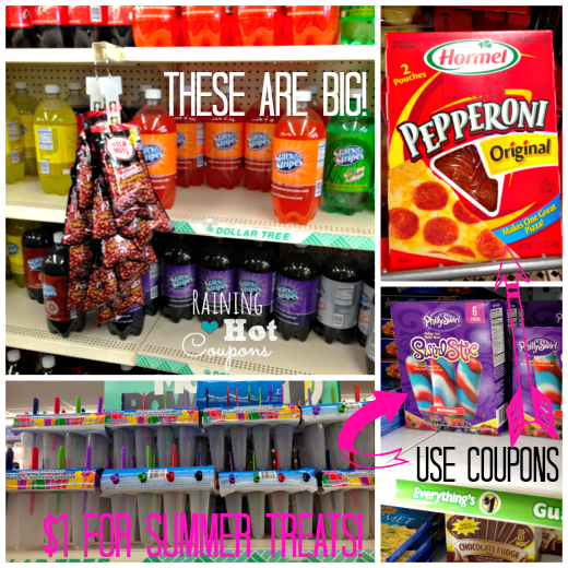 FOOD What to Buy at the Dollar Store (And What Not to Buy!)