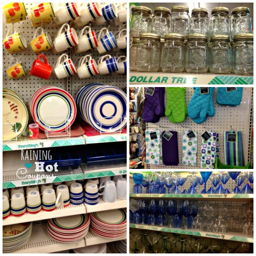 KITCHEN What to Buy at the Dollar Store (And What Not to Buy!)
