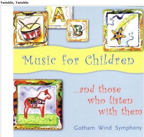 Music-for-Children