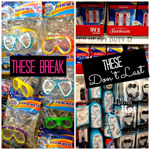 PASS What to Buy at the Dollar Store (And What Not to Buy!)