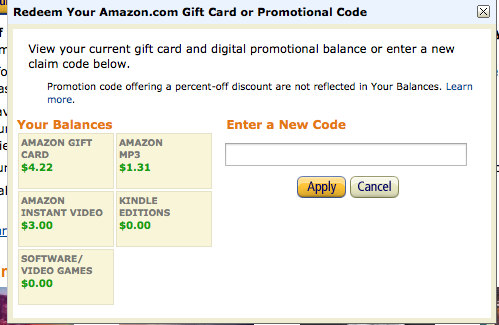 FREE $3 Amazon Instant Video Credit (Today ONLY)!
