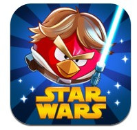 angry birds star wars app Free Download of Angry Birds: Star Wars HD App from iTunes!