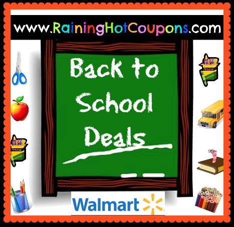 back to school deals walmart