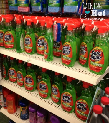 cleaning off brand What to Buy at the Dollar Store (And What Not to Buy!)