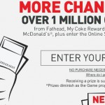 McDonald's: Monopoly Instant Win Game + FREE Codes (LOTS Of WINNERS and AWESOME Prizes!)