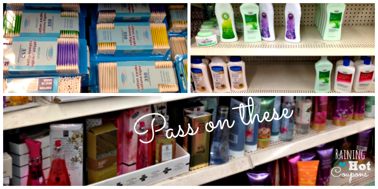health nos What to Buy at the Dollar Store (And What Not to Buy!)