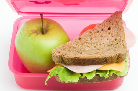lunch box Back to School Guide: Tips for Saving Money on Supplies, Lunch Time, Schedules and More!