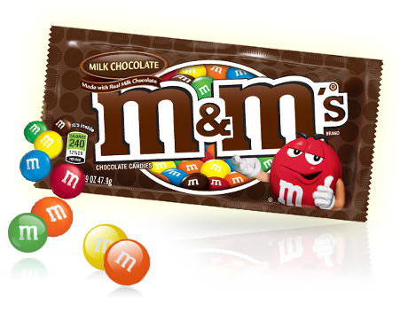 m&ms coupon