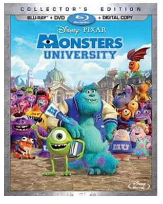 monsters university pre-order
