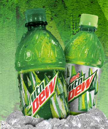 Free mountain dew coupons