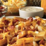 FREE Appetizer from Outback Steakhouse (Cheese Fries, Coconut Shrimp, Grilled Shrimp or Bloomin' Onion)